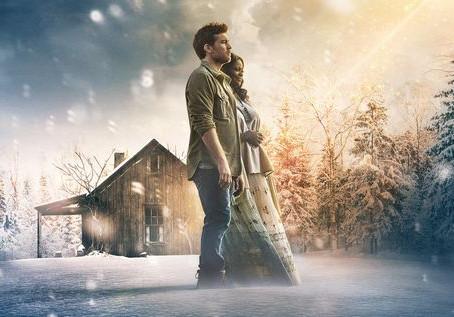 """Film """"le chemin du pardon"""" - un film inspirant et bouleversant"""