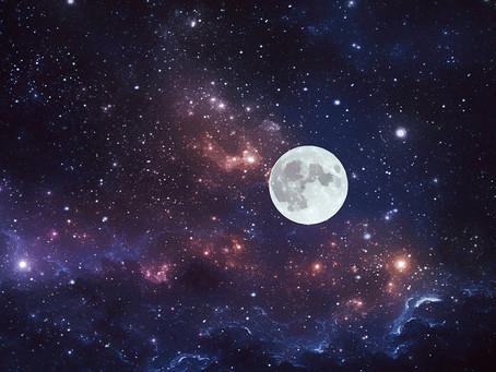 Lune du 11 mai : ce soir, je matérialise mes rêves !
