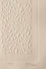 'Paix' Embossed print detail.jpg