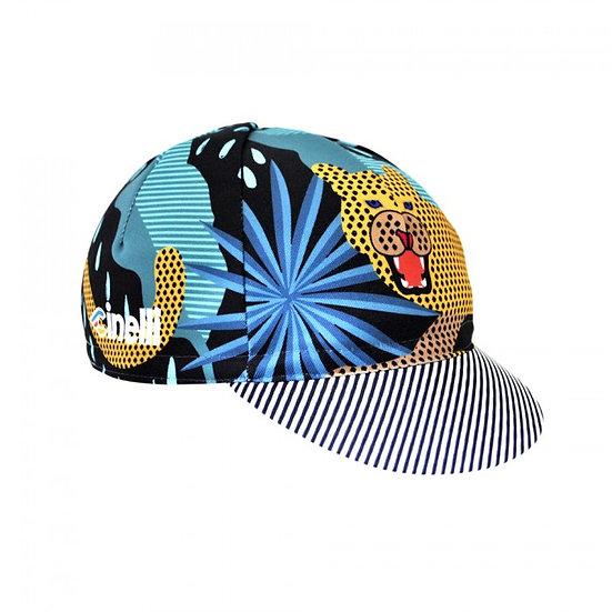 Cinelli Sharp Teeth Cap כובע רכיבה