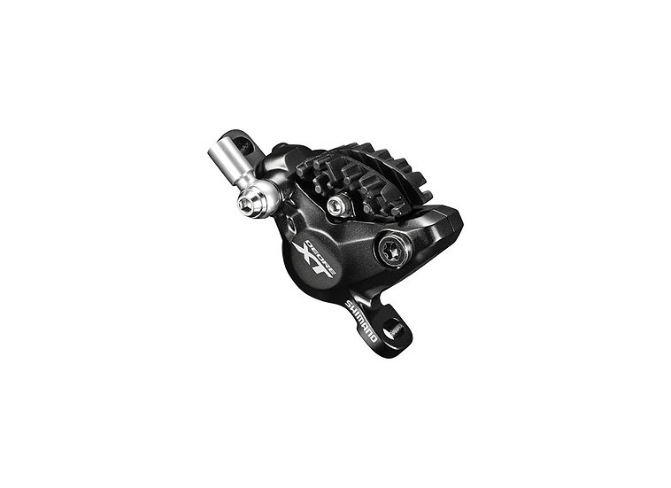 Shimano 8000 XT Disc Brake Caliper Front/Rear בלם