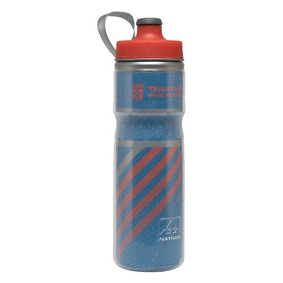 Nathan Fire & Ice 2 Bottle בקבוק לאופניים