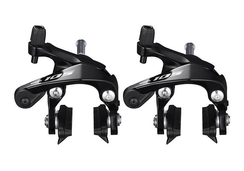Shimano BR-R7000 105 Brake Caliper Front & Rear סט מעצורים