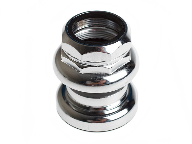 """Tange Unsealed 1"""" Headset - Silver"""