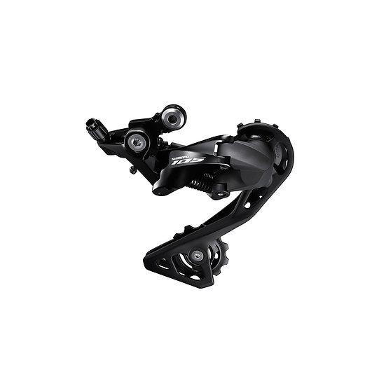 Shimano (R7000) 105 11 Spd Rear Derailleur Direct Attachment Short מעביר