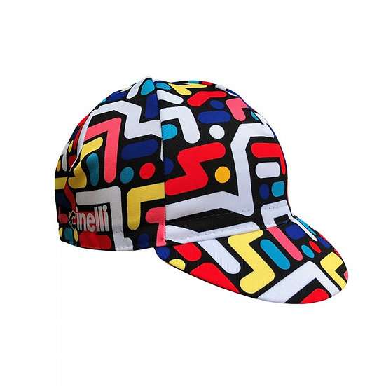 YOON HYUP X CINELLI: CITY LIGHTS Cap כובע רכיבה