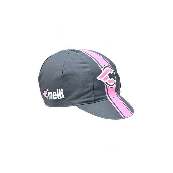 VIGOROSA Cap כובע רכיבה