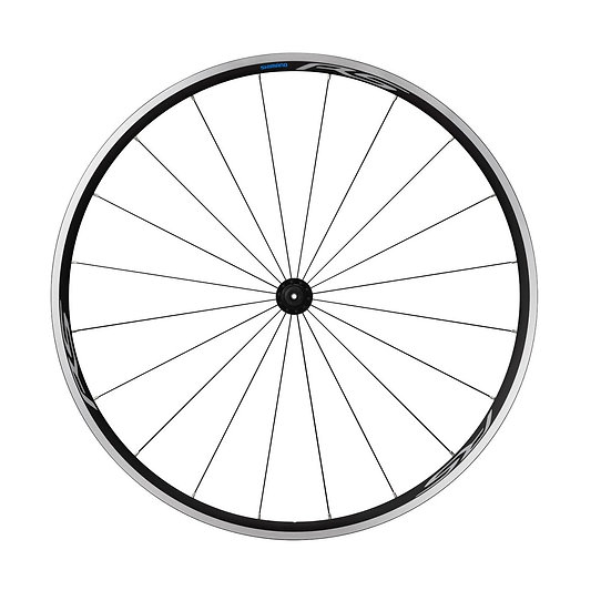 Shimano (WHRS100) 10/11 Speed Road Clincher Front ONLY גלגל קדמי