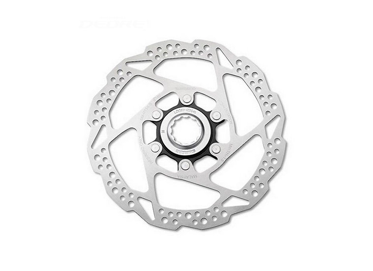 Shimano (RT54) Disc Rotor Unit For Center Lock 180mm