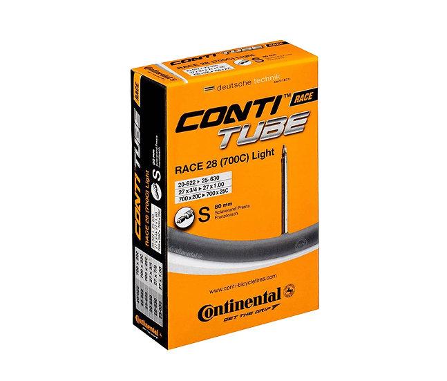 Conti tube 700X20/25  פנימית כביש ארוזה ונטיל 80ממ