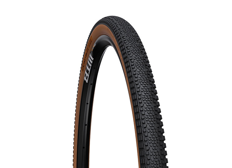 WTB Riddler Light/Fast Rolling Tire 700 x 37c GumWall Ver. צמיג גראבל