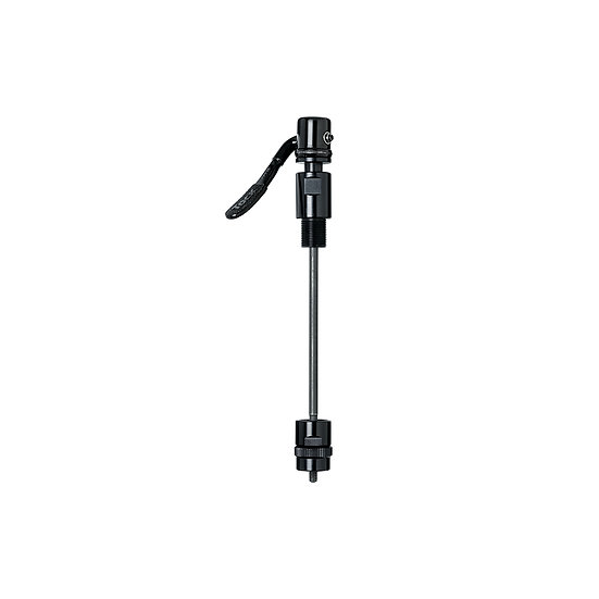 Tacx Neo Direct Drive Trainer Axle with Adapter 135X10mm ציר גלגל לטריינר