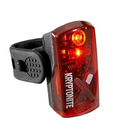 Kryptonite Rear Light - Avenue R-19