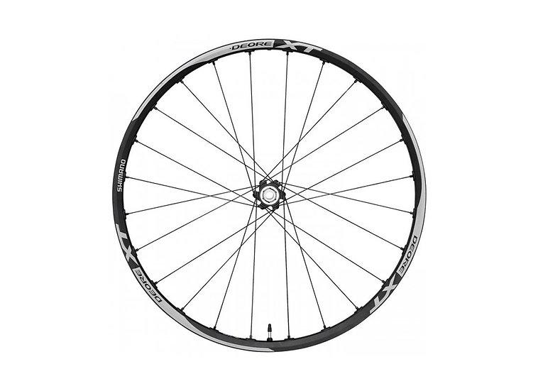Shimano WH-M788 Deore XT Trail Disc Wheelset Thru Axle Type Tubeless Center Lock