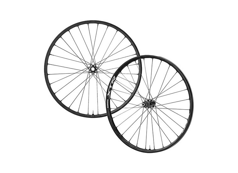 Shimano WHM9020 XTR Disc Wheelset Clincher/Tubeless Center Lock סט גלגלים