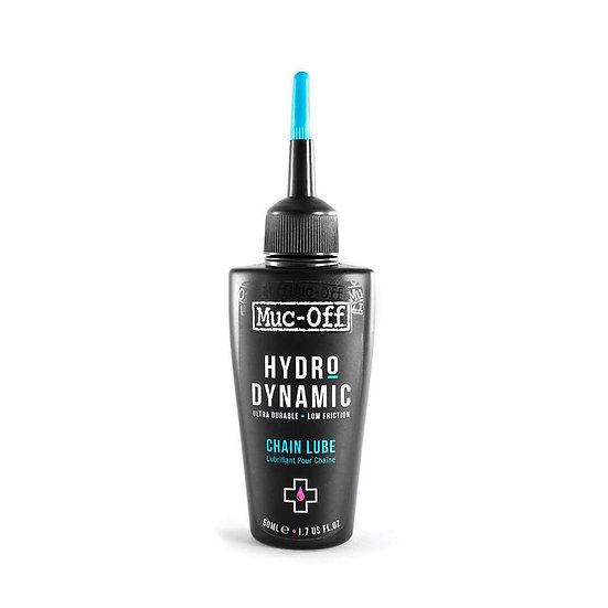 Muc-Off Hydrodynamic Lube 50ml שמן שרשרת הידרו