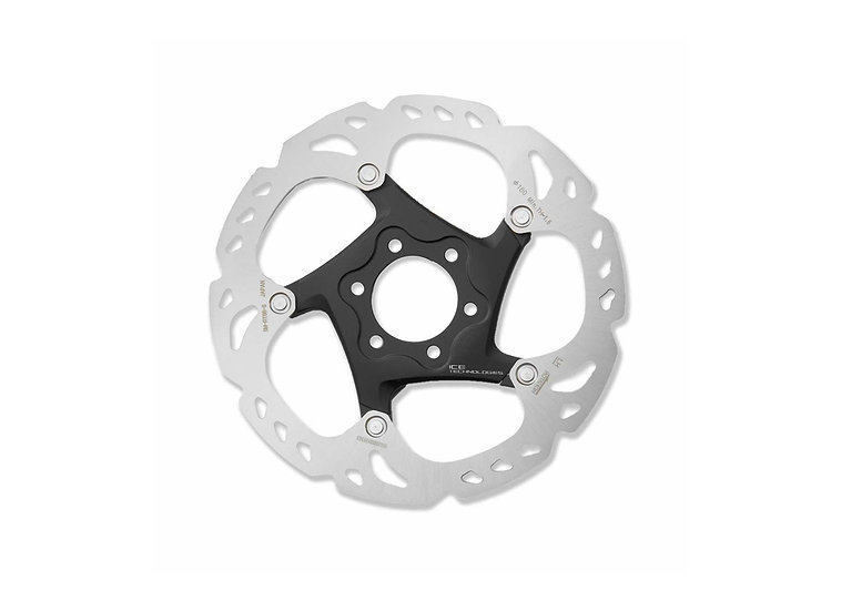 Shimano RT86 Disc Rotor Unit For 6-Hole Hub