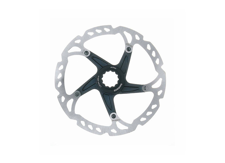 Shimano RT81 Disc Rotor Unit For Center Lock רוטור