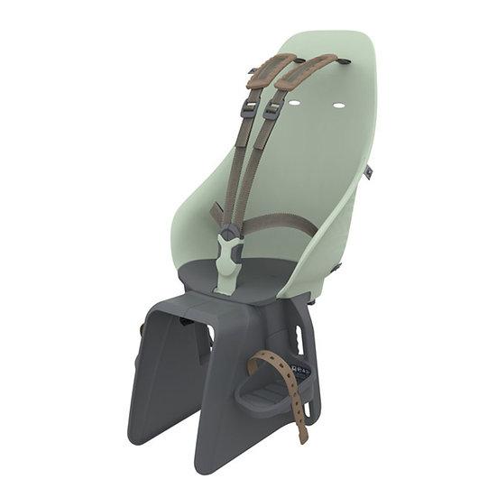 Urban Iki כיסא ילדים אחורי לאופניים