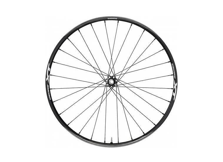 Shimano WHM8020 Deore XT 27.5'' Wheelset Clincher/Tubeless Center Lock סט גלגלים