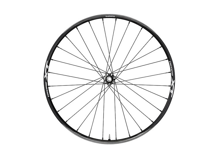 Shimano WHM8000 Deore XT Wheelset 27.5'' Clincher/Tubeless Center Lock סט גלגלים