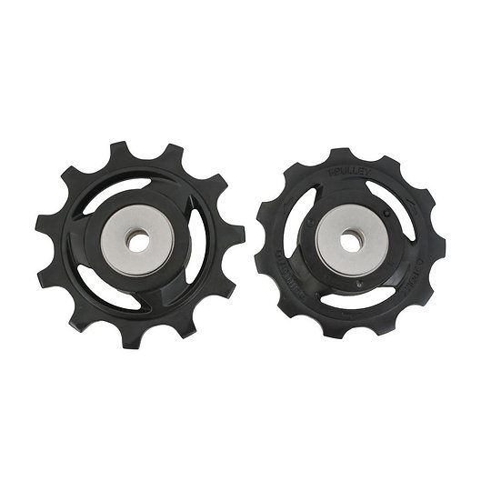 Shimano (RD-R8000) Tension & Guide Pulley Set סט פולים