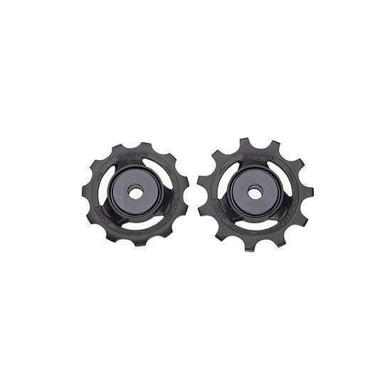Shimano (R9100) Tension & Guide Pulley Set סט פולים