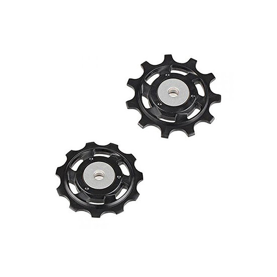 Shimano (6800) Ultegra Tension & Guide Pulley Set סט פולים
