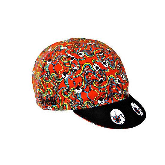 ANA BENAROYA 'CYCLOPS' Cap כובע רכיבה