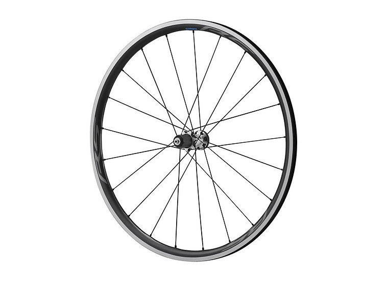 Shimano WHRS700 10-11 Spd Road Carbon Wheelset C30 סט גלגלים