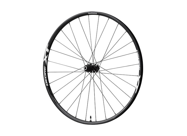 Shimano WH-M8020 Deore XT 29'' Wheelset Clincher/Tubeless Center Lock סט גלגלים