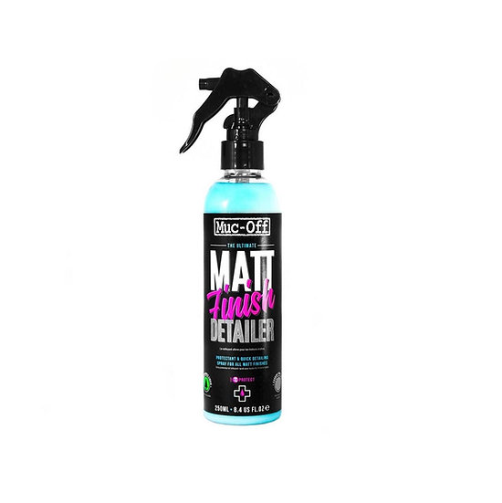 Muc-Off Matt Finish Detailer 250ml תרסיס הגנה
