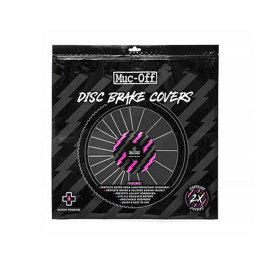 Muc-Off Disc Brake Covers כיסוי לבלמי דיסק