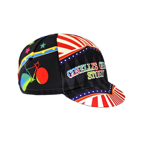 Cinelli Circus Cap כובע רכיבה