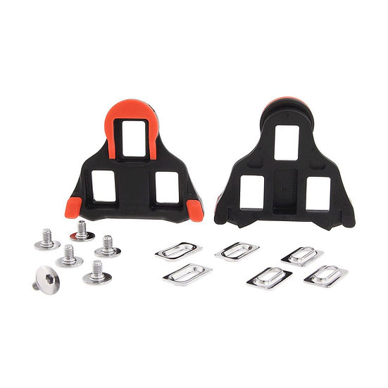 Shimano (SH10) Cleat Red קליטים לפדלים כביש