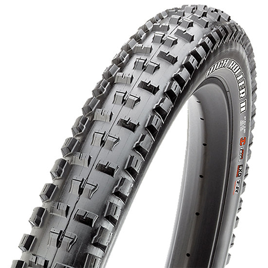 Maxxis HIGH ROLLER II צמיג שטח