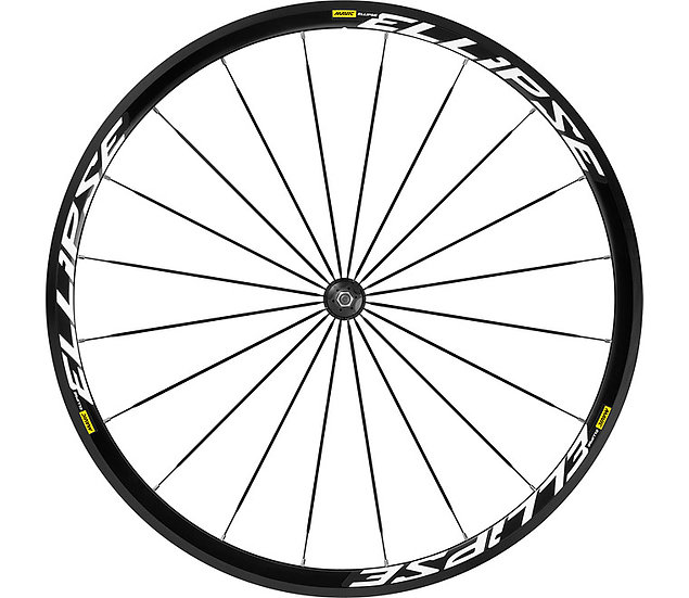 Mavic Ellipse Wheelset
