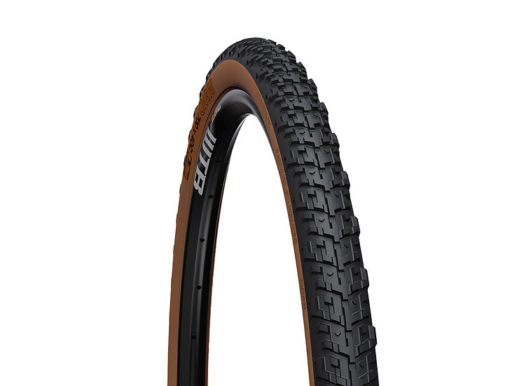 WTB Nano Light/Fast Rolling Tire 700 x 40c Gum Wall Ver. צמיג גראבל