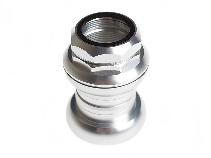 "Tange Sealed 1"" Headset - Silver"