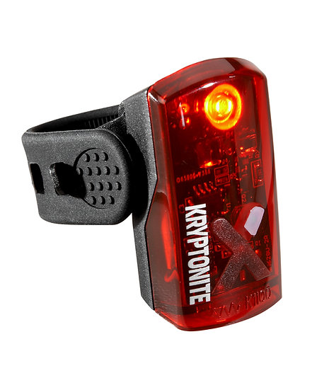 Kryptonite Rear Light - Avenue R-14