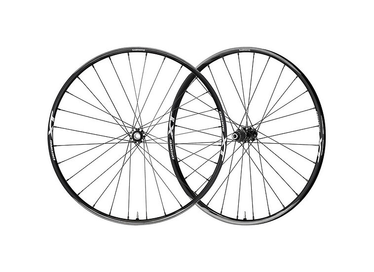 Shimano WH-M8000 Deore XT Wheelset 27.5'' R-12 Clincher/Tubeless Center Lock