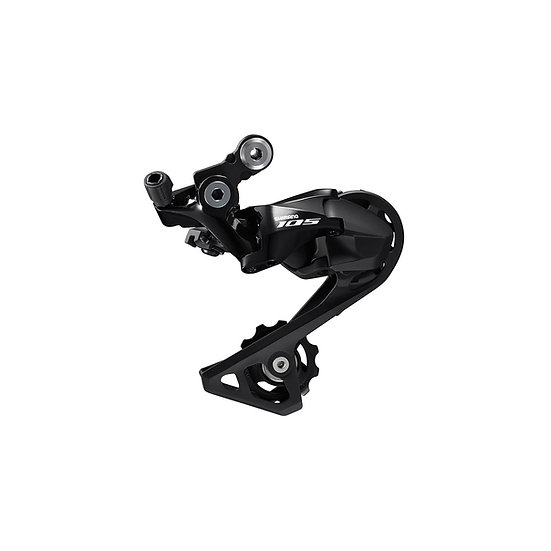 Shimano (R7000) 105 11 Spd Rear Derailleur Direct Attachment Short מעביר אחורי
