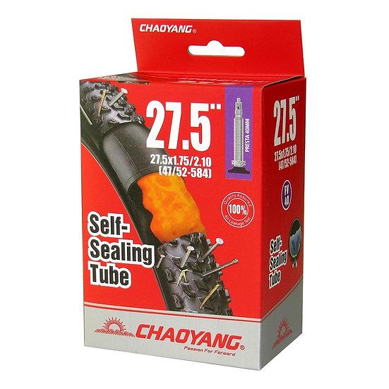 "Chaoyanng 27.5"" Self sealing tube פנימית שטח עם חומר"