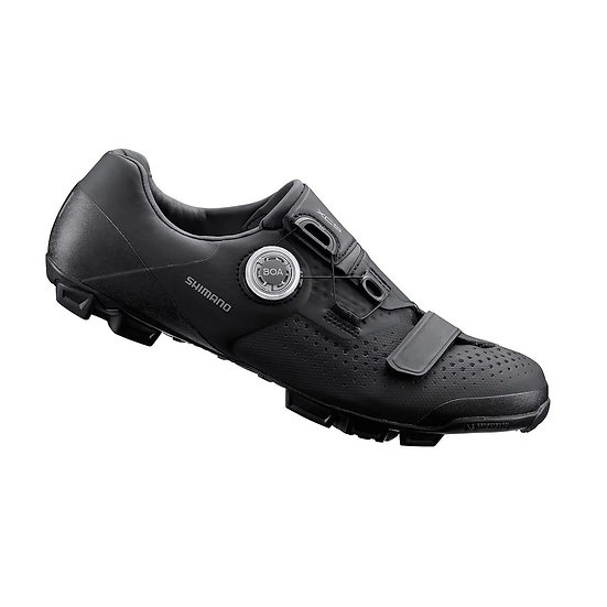 Shimano XC5 MTB Shoe נעלי רכיבת שטח