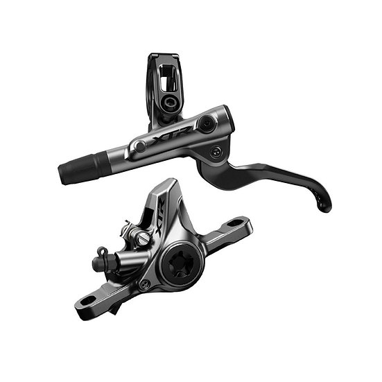 Shimano (9100) XTR Disc Brake Rear Assembled Set סט בלם קדמי