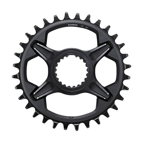 Shimano (8100/8130) XT Chainring For Single Crankset גלגל שיניים קדמי
