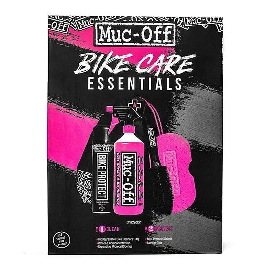 ערכת התחזוקה Muc-Off Bike Care Essentials
