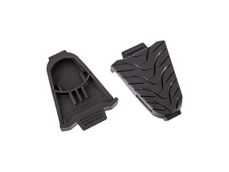 Shimano (SM-SH45) Cleat Covers כיסוי איכותי לקליטים כביש שימנו