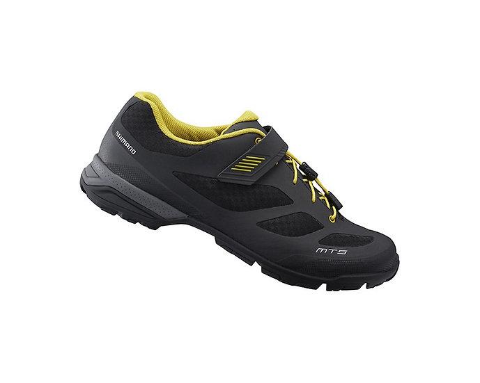 Shimano MT5 MTB Shoe נעלי רכיבת שטח