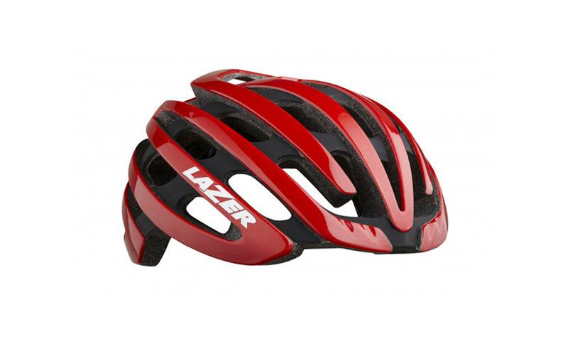 Lazer Z1 Helmet Red
